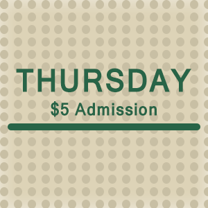 Picture of 2018 Milwaukee Irish Fest Thursday Admission - Partial Grounds Open