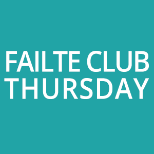 Picture of 2020 Thursday Failte Club VIP Experience